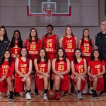 Lady Heralds get back into win column with 59-36 victory over Wilson Wildcats