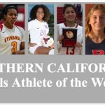 Corona Up for Athlete of the Week…VOTE!!!