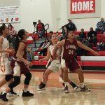 Lady Heralds earn 53-42 victory over La Serna High