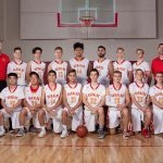 Heralds Defeat Anaheim in Loara Tournament