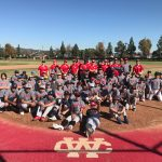 Herald Youth Baseball Camp a big HIT!