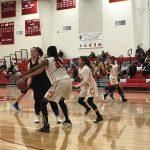 Lady Heralds defeat La Habra High 52-41