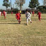 Boys Varsity Soccer beats Calvary Chapel/Downey 2 – 1