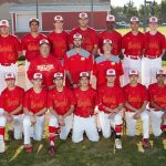 Heralds Baseball defeat Horizon Christian of Oregon 12-6