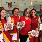 Strong WCHS Swim Season Finish With More CIF Qualifiers