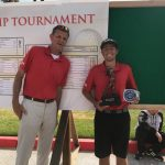 Mitchell Briley Wins the Inland Empire Championship