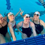 Herald Swim CIF Qualifiers Announced
