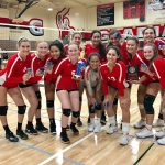 Heralds Take the Championship at Gladstone Tournament