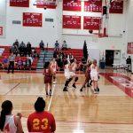 Lady Heralds Take Season Opener vs. Wilson