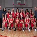 Lady Heralds Move to 3-0 With a Victory Over Rowland