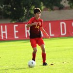 Boys Soccer Gets 4-1 Victory Over Pacifica Christian
