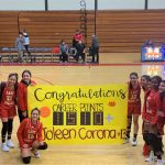 Lady Herald Basketball Player Joleen Corona Reaches Career Scoring Milestone…