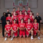 WC Boys Basketball Falls to Saddleback Valley Christian in Hard-Fought Match