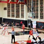 Lady Heralds Open Div. 2A CIF Playoffs With a 59-43 Win Over Segerstrom