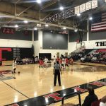 Lady Heralds Advance to CIF Quarterfinals With Victory Over Tustin…