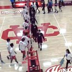 Heralds Beat California HS to Extend Win Streak to 5!