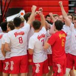 WCHS Boys Volleyball Tops Brea Olinda High School 3-0