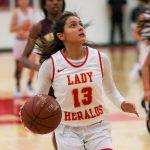 WC Basketball's Joleen Corona Named to All-OC Team…