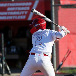 WCHS 2020 Varsity Baseball