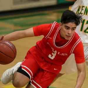 2019-2020 WCHS Boys Varsity Basketball