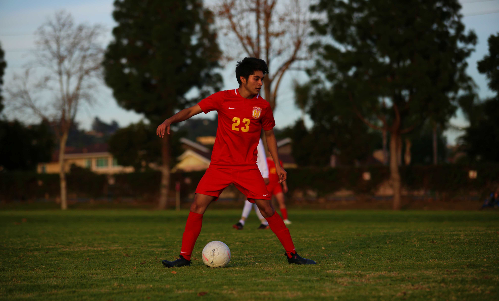 WCHS Varsity Boys Soccer vs. Cantwell Pictures (Volume 3)