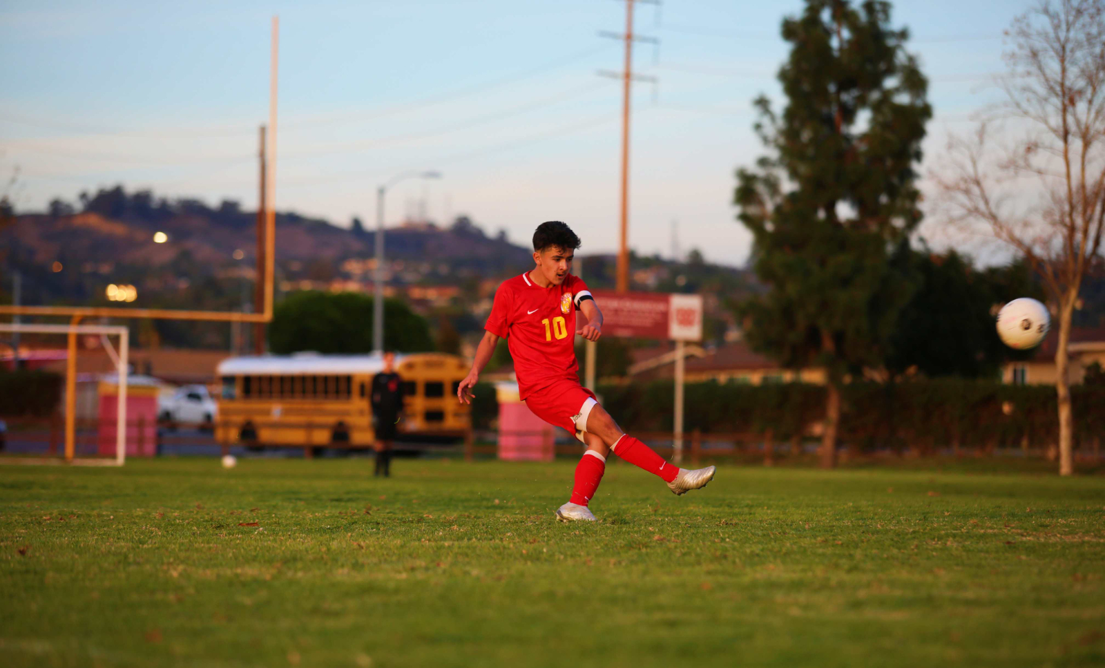 WCHS Varsity Boys Soccer vs. Cantwell Pictures (Volume 4)