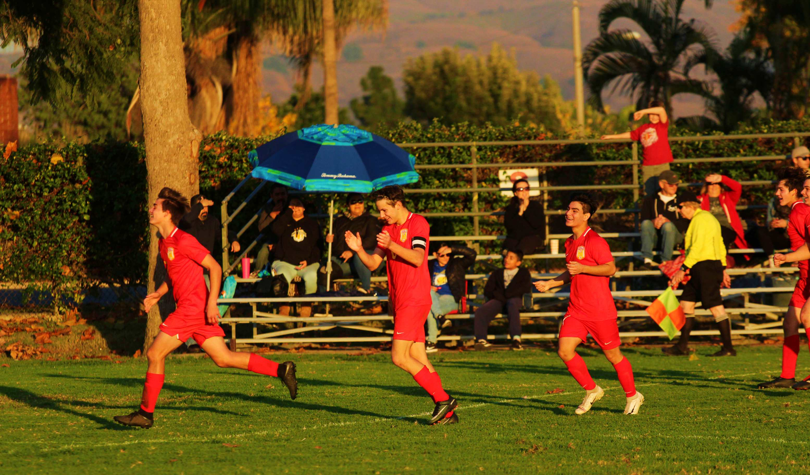WCHS Varsity Boys Soccer vs. Cantwell Pictures (Volume 5)