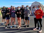 WCHS Cross Country Team Set to Run First Meet on February 6th