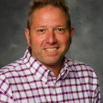 Fitch Announces Joe Paris as New Baseball Coach