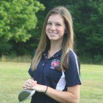 Austintown Fitch High School Girls Varsity Golf beat Warren G Harding High School 192-255