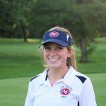 Austintown Fitch High School Girls Varsity Golf falls to Canfield High School 175-218