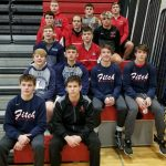 Austintown Fitch had 3 Champions at the 27 Team E.O.W.L. Tournament