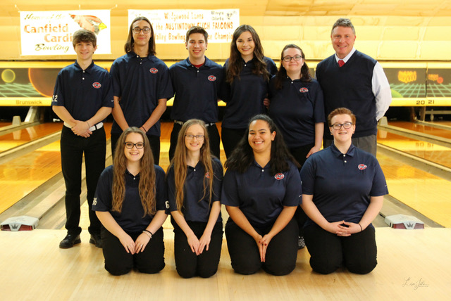 Congratulations to our Senior bowlers!