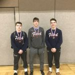 Austintown Fitch Qualifies 3 to State
