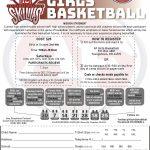 Girls 3-6 Grade Basketball Camp