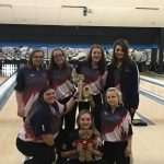 Girls Varsity Bowling Finishes 2nd Place at Wildcat Classic