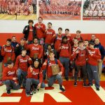 Austintown Fitch takes first place at the Everrett Hoppel Memorial Wrestling Tournament