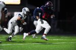 Falcons tame Tigers 35-0 in opening playoff game