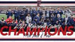 Fitch Boys Claim 11th Straight Mahoning County Title