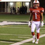 Athlete of the Week- Joseph Moreno