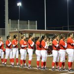 Early Lead For Zapata Seals Fate For La Joya Coyotes Softball