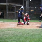 Early Lead For La Joya Coyotes Softball Sets Stage For Victory Over Pharr-San Juan-Alamo Southwest