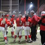 La Joya Coyotes Softball Loses Lead Early In Defeat