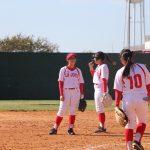La Joya Coyotes Softball Takes A Tough Blow From Weslaco