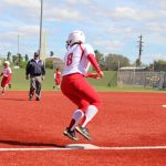 La Joya Coyotes Softball Defeats Sharyland, 5-2