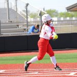 Ochoa's Walk-Off Seals The Deal In La Joya Coyotes Softball Victory Over Mission Veterans Memorial