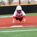 La Joya Coyotes Softball Claims Blow-Out Victory Over Donna, 12-3