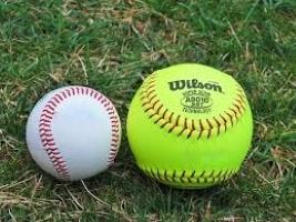Var Softball Tournament & JV Baseball Tournament