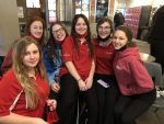 Sandy Valley Girls Bowling wins OHSAA East District Div. 2 Sectionals