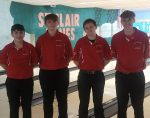 Sandy Valley Boys Bowl At East District Div. 2 Sectionals